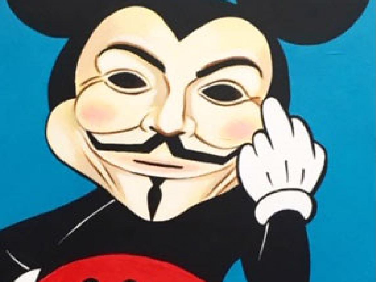 Mickey Mouse cumple 90 años en plena forma en La Fiambrera