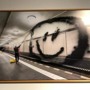 Graffiti y muralismo en Urvanity