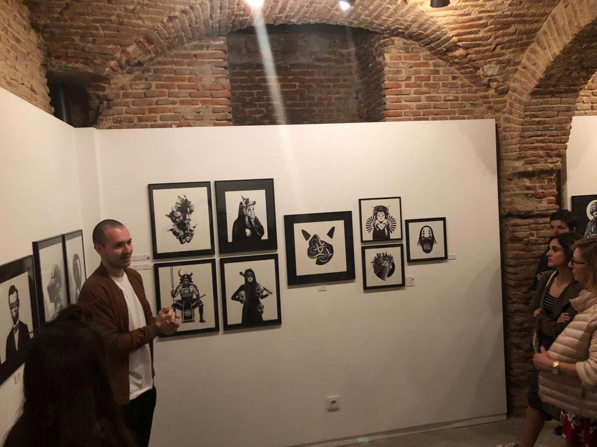 Visita la galería La Fiambrera