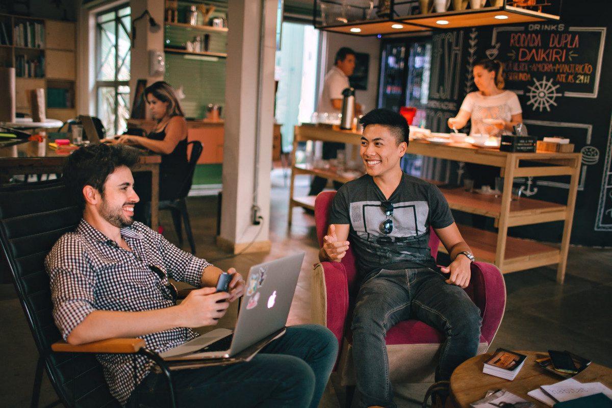 Coworkings Madrid
