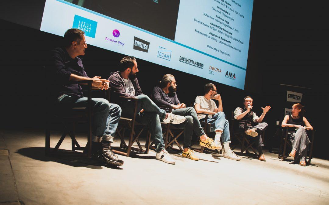 «Producir de manera sostenible es posible», formación para cineastas