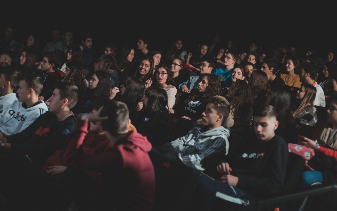 Another Way Film Festival cierra con más de 6.500 asistentes