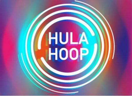 Hula Hoop, diseño circular