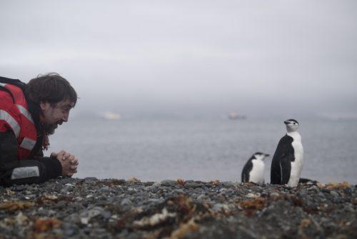 Another Way Film Festival proyecta tres películas con motivo de la COP 25
