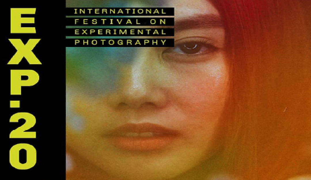 EXP. 20 International Festival on Experimental Photography
