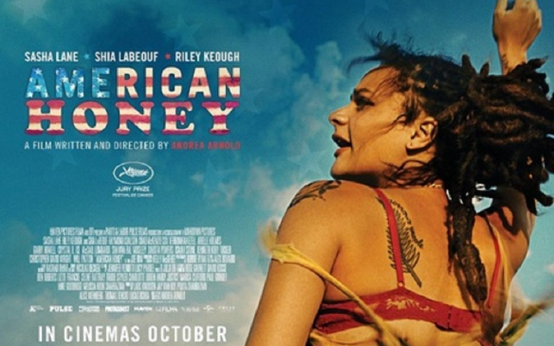 Cine FNAC: American Honey