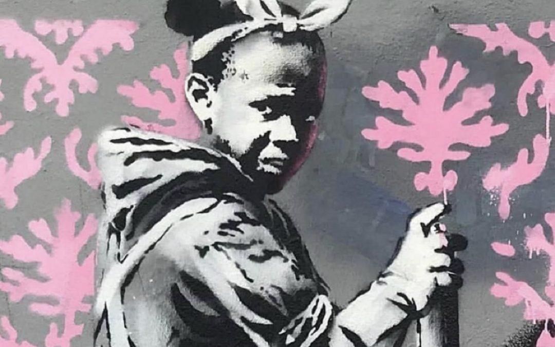 El mundo de Banksy llega a Barcelona con Espacio Trafalgar