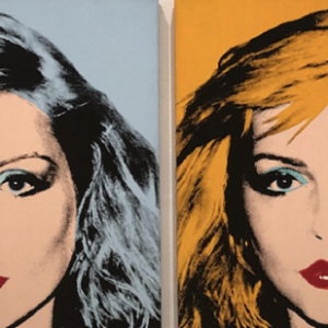 Documentales de pop-art