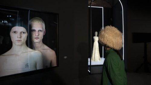 Exposición David Delfín