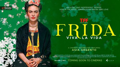 Frida Kahlo: «Viva la vida»