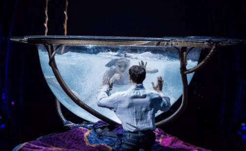 Amaluna_Cirque du Soleil