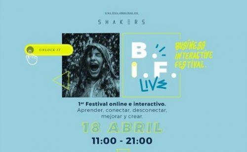 BIF: Business Interactive Festival