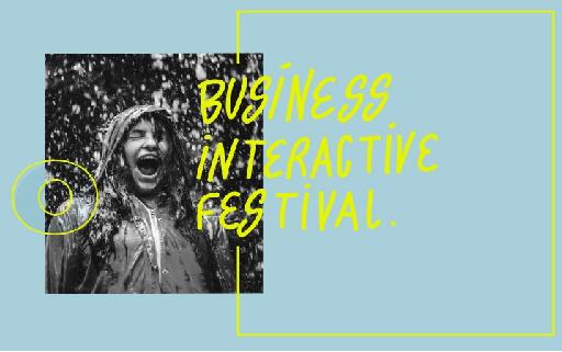 B.I.F. LIVE: Business Interactive Festival