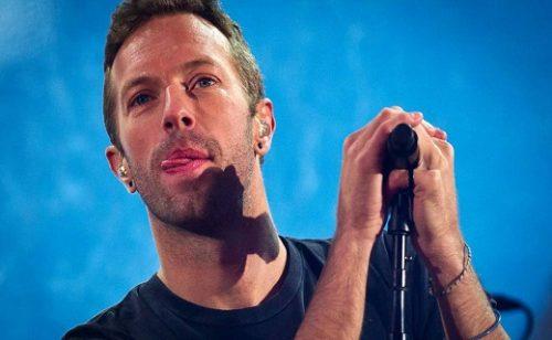 Chris Martin de Coldplay celebra conciertos en vivo en Instagram durante Covid-19