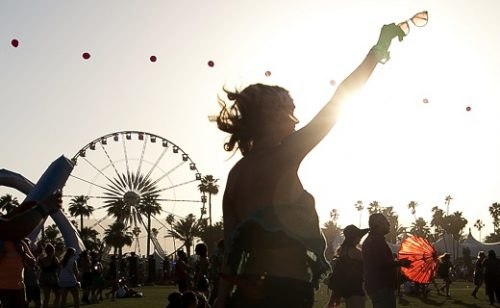 Coachella Documentary