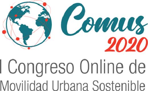 Comus 2020: Movilidad Urbana Sostenible