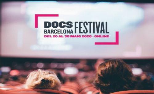 DocsBarcelona 2020 se celebrará online