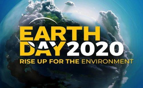 El mundo celebra el 50º Día de la Tierra