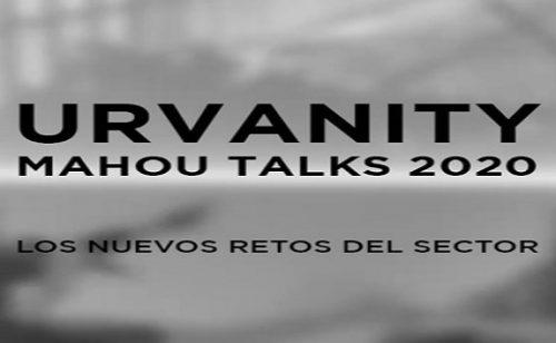 Urvanity lanza las Mahou Urvanity Talks 2020 en IG