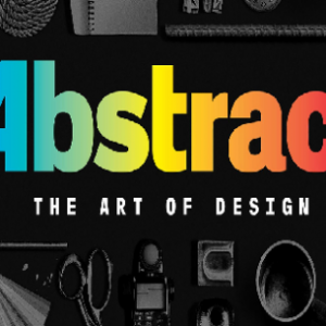 Documental Netflix: Abstract_The_Art_of_Design