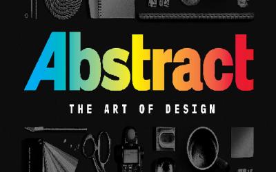 El arte según Netflix-Abstract: The Art of Design