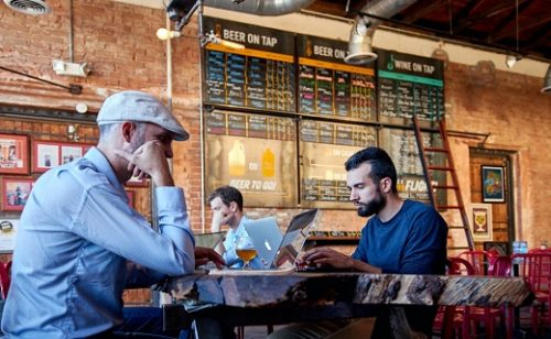 Impact Hub llega a Barcelona en el distrito de la innovación