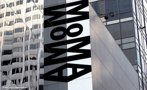 Curso gratuito de Arte de MoMa: «What is Contemporary Art?»