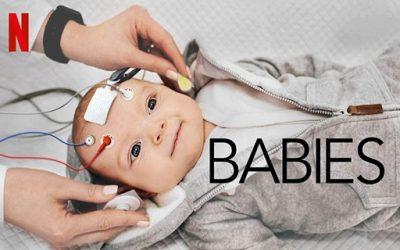 Babies | Love: La docuserie que arrasa de Netflix
