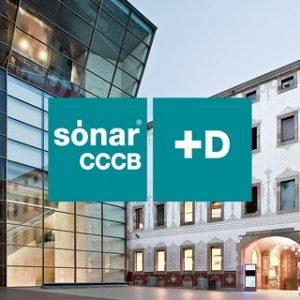 Sonar+D CCCB