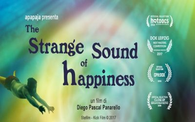 The Strange Sound of Happiness en IN-Edit NL