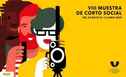 Muestra de Corto Social. Cine Social