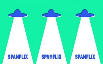 Spamflix, el competidor de cine de culto para Netflix