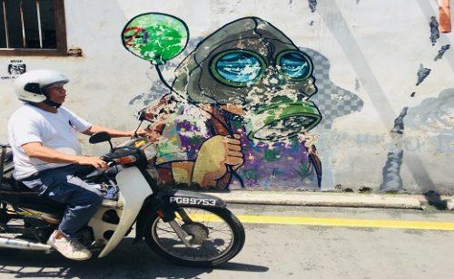 El motosharing como alternativa sostenible en las ciudades