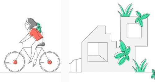 Cómo crear historias creando osasis urbanos