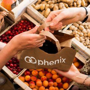 Phenix_desperdicio alimentario
