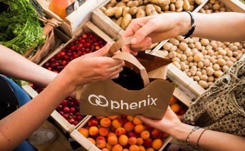 Phenix: Juntos, pongamos fin al desperdicio