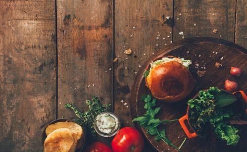 Zoom- Tu basura es mi riqueza: El desperdicio de alimentos