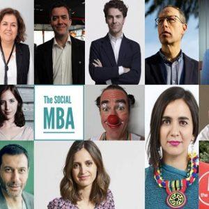 The Social MBA