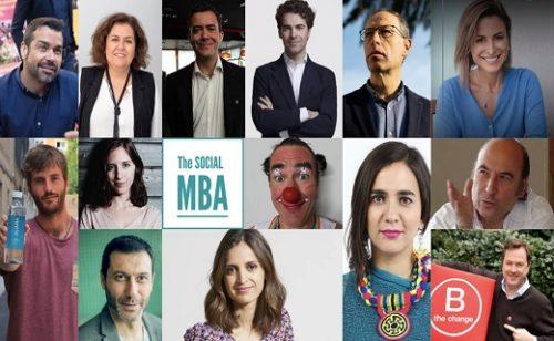 The Social MBA, ¡Activa Tu Propósito!