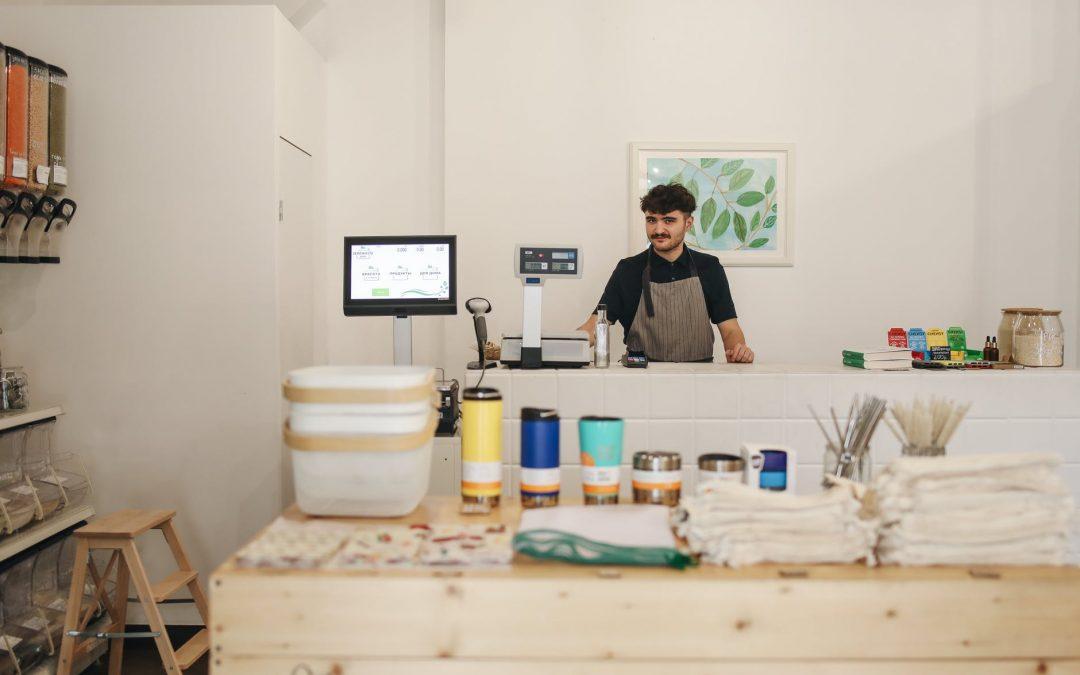 Green Village Market: 10 nuevos súpers ecológicos en los próximos años