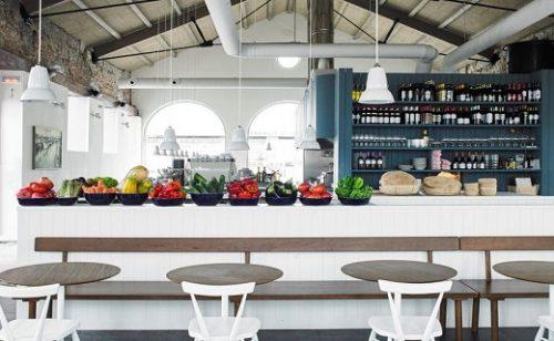 El grupo de restauración Deluz lanza una cadena de supermercados