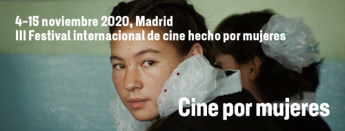 Cine por mujeres: III Festival Internacional de cine hecho por mujeres